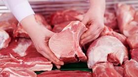 Phạt đến 200 triệu đồng nếu mang thịt heo vào Hàn Quốc