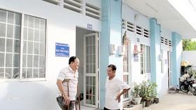 Chung cư tình nghĩa ở quận 8, giải pháp xây nhà tình nghĩa cho người có công trong bối cảnh quỹ đất hạn hẹp