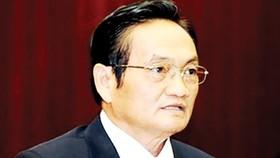 Tiến sĩ Trần Du Lịch