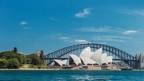 Australia đối mặt nhiều rủi ro về kinh tế