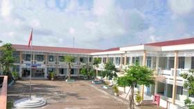 Trường học lập đề án sử dụng tài sản công
