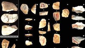 500.000 năm trước người cổ đại đã tái chế công cụ
