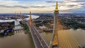 Thái Lan phát triển Hành lang kinh tế phía Đông