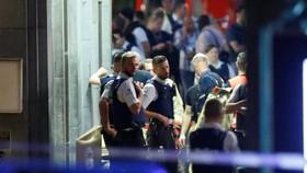 Thông tin mới nhất về vụ tấn công tại Nhà ga Trung tâm Brussels