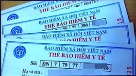 79,2% người dân TPHCM có thẻ BHYT