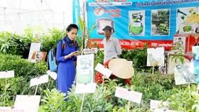 Hội chợ Giống nông nghiệp lần 5 - hiệu quả, thiết thực