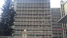 Bệnh viện Chợ Rẫy là một trong những trung tâm y tế chuyên sâu trên địa bàn TPHCM