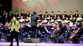 """Đêm nhạc """"Lưu Hữu Phước - Nhạc sĩ hùng ca"""" kỷ niệm 95 năm ngày sinh của ông"""