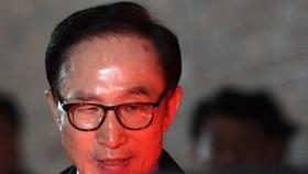 Cựu Tổng thống Lee Myung-bak chính thức bị truy tố