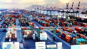 Thương mại điện tử tăng 25% nhưng logistics không tương xứng