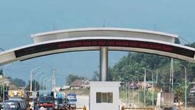 Giải thể Chi cục Hải quan Khu kinh tế Cửa khẩu Cầu Treo, Hà Tĩnh
