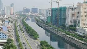 Xây dựng đô thị xanh - sạch - đẹp