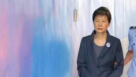 Tòa tăng án phạt tù đối với cựu Tổng thống Park Geun-hye