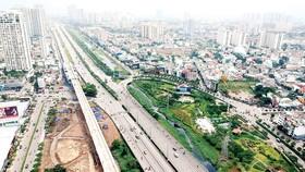 Hàng loạt dự án hạ tầng trọng điểm lỗi hẹn
