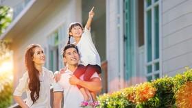 Cuối năm, dịp tốt nhất nhất để mua nhà ổn định cuộc sống