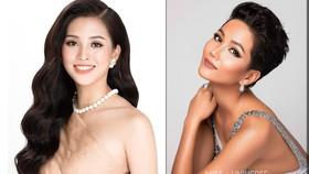 """4 người đẹp Việt Nam góp mặt trong danh sách """"Vẻ đẹp vượt thời gian 2018"""" - Timeless Beauty"""