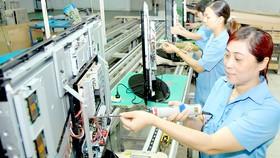 Xuất khẩu tại chỗ cho doanh nghiệp Việt