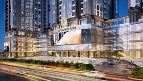 TTTM Sun Plaza Ancora chính thức khai trương ngày 11-1-2019