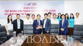 CEO Lê Viết Hải làm diễn giả công chúng tại Đại học Tôn Đức Thắng