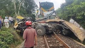 Nỗi lo tai nạn giao thông đường sắt