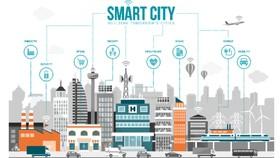 Phát huy sáng kiến xây dựng đô thị thông minh