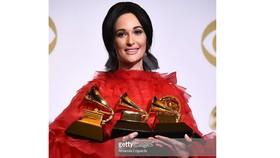 Kacey Musgraves - Nữ ca sĩ nhạc đồng quê thắng lớn tại Grammy 2019