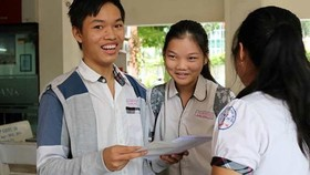 Trường Trung học Thực hành tuyển 105 chỉ tiêu hệ chuyên