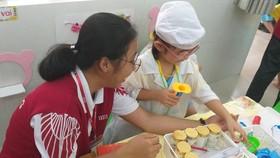 Giáo dục mầm non là bậc học giữ vai trò vô cùng quan trọng trong việc hình thành nhân cách của trẻ