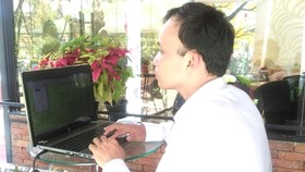 Ứng dụng mã nguồn mở vào phần mềm quản lý đất đai