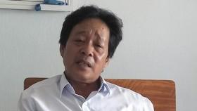 Đồng chí Trần Duy Nghĩa, Bí thư Đảng ủy đồng thời là Chủ tịch HĐND phường Điện Ngọc
