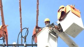 Cam kết đủ điện phục vụ trong mùa nắng nóng