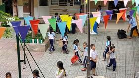 Triển khai kế hoạch giáo dục bảo vệ môi trường
