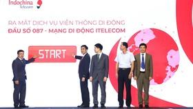 Đông Dương Telecom ngày ra mắt