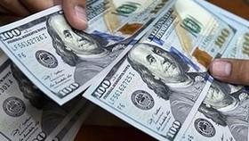 Tỷ giá USD/VND lại phá đỉnh, VN-Index tăng gần 11 điểm