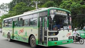 Kết nối mạng xe buýt tới Bến xe miền Đông mới
