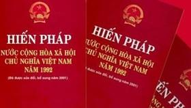 Tổng kết Chiến lược xây dựng và hoàn thiện hệ thống pháp luật Việt Nam