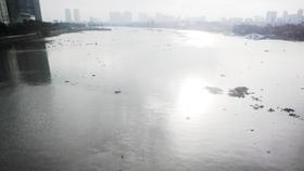 Bảo vệ nguồn nước hệ thống sông Sài Gòn - Đồng Nai đang là yêu cầu cấp bách