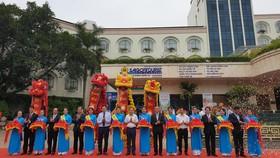 Lễ khai trương chi nhánh Lữhành Saigontourist - Nghệ An