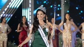 Tân Hoa hậu Thế giới Việt Nam 2019
