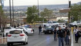 Xả súng tại Texas, ít nhất 46 người thương vong