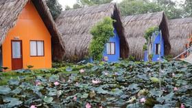 Vĩnh Long khai trương Làng du lịch sinh thái Hoàng Hảo