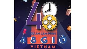 Làm phim 48 giờ năm 2019 trở lại