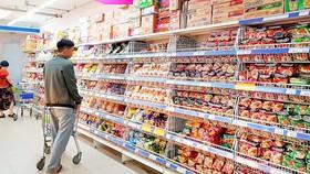 Tiêu thụ mì ăn liền tăng mạnh đang giúp ngành hàng này phát triển nhanh