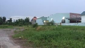 """Khu đất rộng 4.000m² của ông Hải được """"phù phép"""" hồ sơ để trốn thuế hơn 6,6 tỷ đồng"""