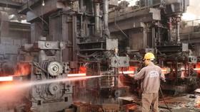 Ngành công nghiệp tiếp tục duy trì đà tăng trưởng