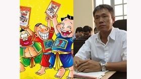 Họa sĩ Lê Linh tiếp tục được tuyên thắng kiện