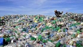 Chung tay chống rác thải nhựa