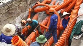 20 dự án ngầm hóa lưới điện trong năm 2019