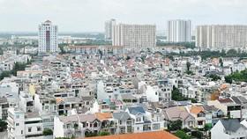 Các tòa nhà cao tầng đang là nguồn phát thải khí nhà kính nhiều nhất