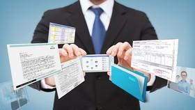 Thực hiện gửi, nhận, xử lý văn bản điện tử